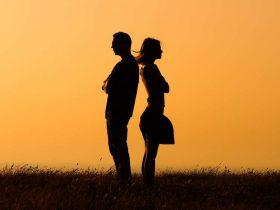 8 نشانه رابطه ای که سالم نیست