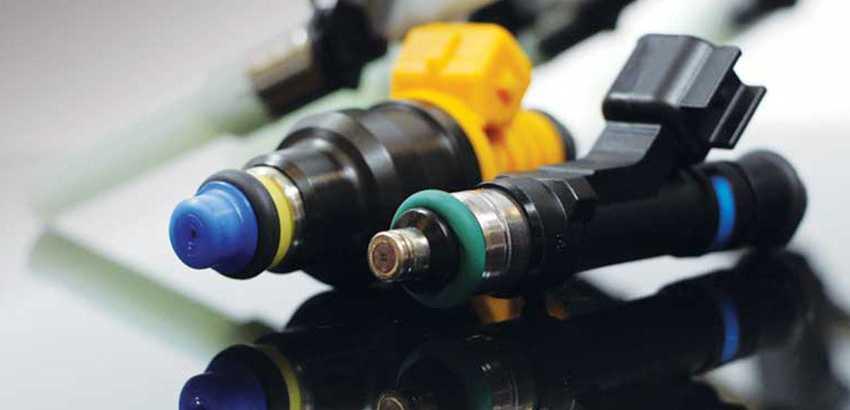 همه چیز درباره سیستم پاشش سوخت و انژکتور خودرو