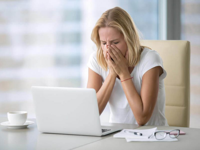 6 عادتی که باعث تلخ شدن زندگی میشود