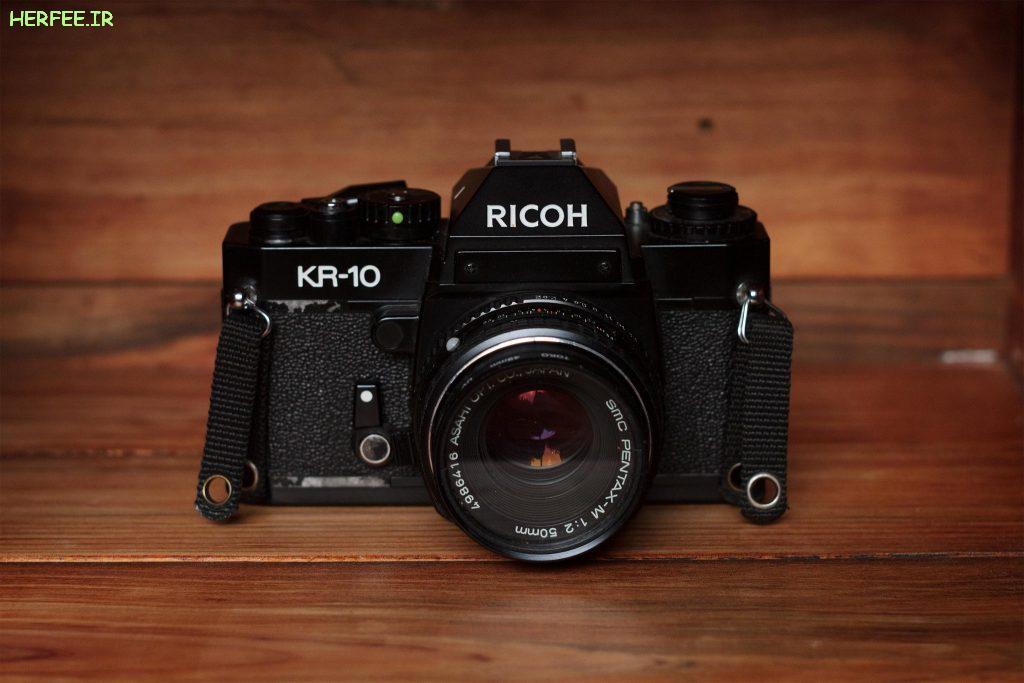 دوربین مکانیکی یا دوربین الکترونیکی؟ کدامیک بهتر است؟