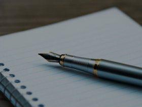 چگونه نامه ی اداری بنویسیم ؟ - حرفه ای