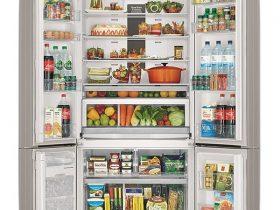 در خرید یخچال به چه نکاتی توجه کنیم ؟