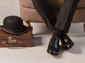 راهنمای خرید کفش مردانه