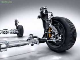 سیتم تعلیق خودرو- علائم خرابی جلوبندی خودرو چیست ؟ - حرفه ای