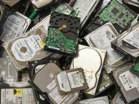 راهنمای خرید هارددیسک و حافظه SSD