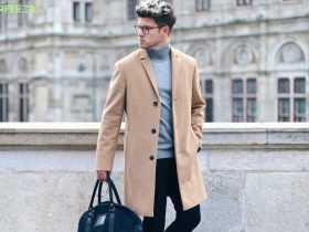 راهنمای خرید لباس پاییزه مردانه - حرفه ای