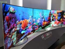 تکنولوژی OLED چیست؟