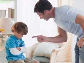 جملاتی را که نباید به کودکانتان بگویید؟ - حرفه ای