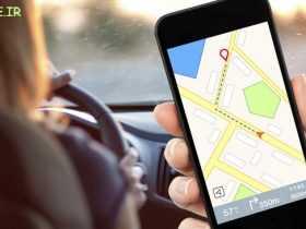 هر آنچه باید درباره حسگرهای گوشیهای هوشمند بدانید؛ حسگر GPS