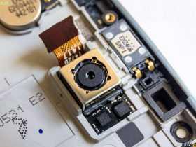 یک دوربین عالی گوشی دارای چه مشخصاتی است؟