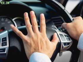 آشنایی با عملکرد و عیبیابی بوق خودرو