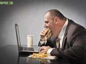 استرس چگونه روی اشتها و وزن تاثیر میگذارد؟ -حرفه ای