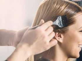 آیا رنگ مو با سرطان سینه ارتباط دارد؟