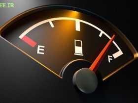 نشانگر سوخت خودرو چگونه کار میکند؟