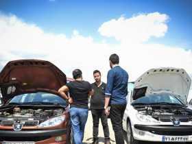 عوامل مؤثر بر افت قیمت خودرو کارکرده کدام است؟