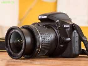دوربین دیجیتال را بشناسیم ( بخش دوم : کاوشی در دوربین )