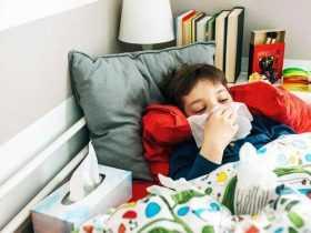 در زمان مبتلا شدن به بیماری آنفلوانزا استفاده از چه نوشیدنیهایی مفید است؟