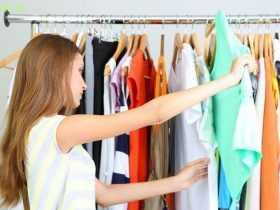 نکته و ترفندهایی در مورد لباس که همه دختران باید بدانند!