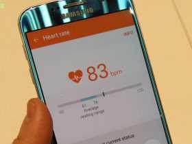 هر آنچه باید درباره حسگرهای گوشیهای هوشمند بدانید؛ حسگر ضربان قلب