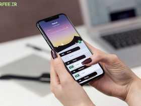 هر آنچه باید درباره حسگرهای گوشیهای هوشمند بدانید؛ حسگر صفحه نمایش لمسی