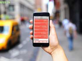 هر آنچه باید درباره حسگرهای گوشیهای هوشمند بدانید؛ حسگر قدمشمار