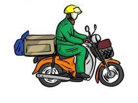 راهنمای جامع خرید موتور سیکلت پیک موتوری