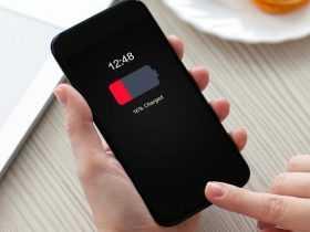 چرا باتری گوشی ها بهسرعت خالی میشود