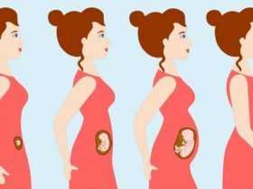 اگر این نشانهها را دارید یعنی باردار هستید.