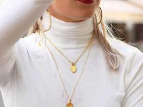 فوت و فن ست کردن جواهرات با لباس و شخصیت