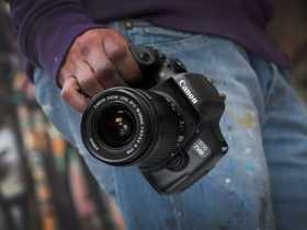 نگاهی به پیشرفتهای فناوری دوربین در دهه گذشته