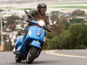 پنج تفکر غلط پیرامون موتورسیکلتهای اسکوتری