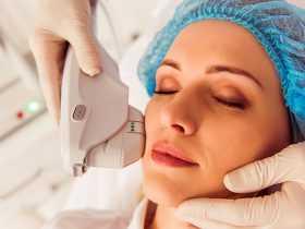 هایفوتراپی پوست چیست و چه عوارض و مزایایی دارد؟