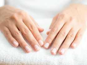 توصیه متخصص پوست برای رفع و درمان پیری دست