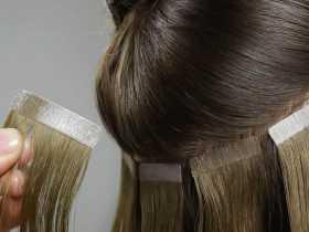 صفر تا صد مراقبت و روشهای نگهداری از اکستنشن مو