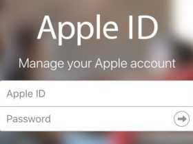 آموزش ساخت Apple ID رایگان با گوشی یا کامپیوتر