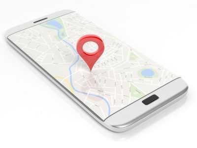چگونه میزان دسترسی اپلیکیشنها به موقعیت مکانی را مدیریت کنیم