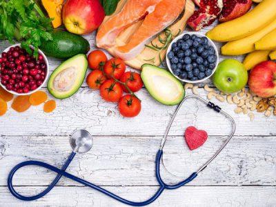 چگونه تغذیه سالمتر داشته باشیم؟
