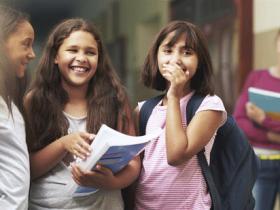 چگونه هویت اجتماعی کودکان را شکل دهیم؟