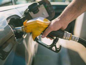 روش صحیح بنزین زدن برای پیشگیری از شیوع کرونا