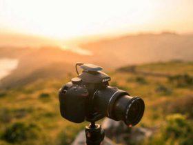 مبانی دوربین دیجیتال