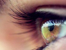 وضوح چشم انسان چند مگاپیکسل است؟