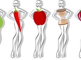 لباس پوشیدن بر اساس فرم بدن؛ گلابی هستید یا سیب؟