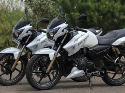 موتورسیکلت کارکرده