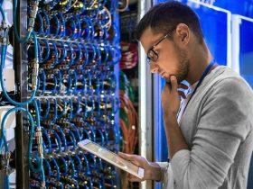 مهندس شبکه کیست