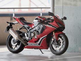 قدرتمندترین موتورسیکلت های دنیا در سال ۲۰۲۰