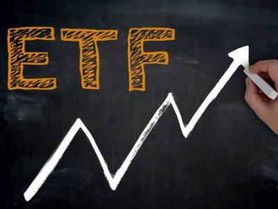 صندوق ETF در بورس