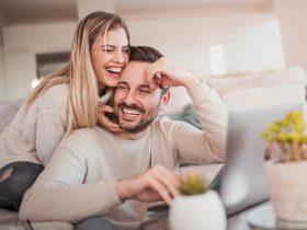 چرا زنها از مردها خوشحالترند ؟