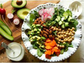 رژیم غذایی گیاهی: راهنمایی برای مبتدیان