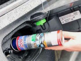 آیا مکمل سوخت برای خودرو مفید است؟