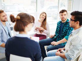 راه و روش های موثر برای بهبود و تقویت روابط اجتماعی قوی